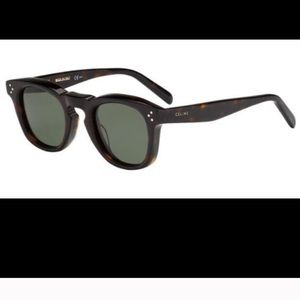 Celine bevel sunglasses
